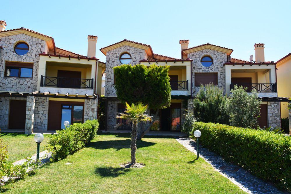 Коттедж в Халкидики, Греция, 50 м2 - фото 1