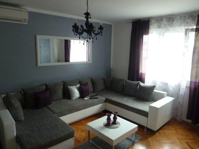 Квартира в Пуле, Хорватия, 54.5 м2 - фото 1