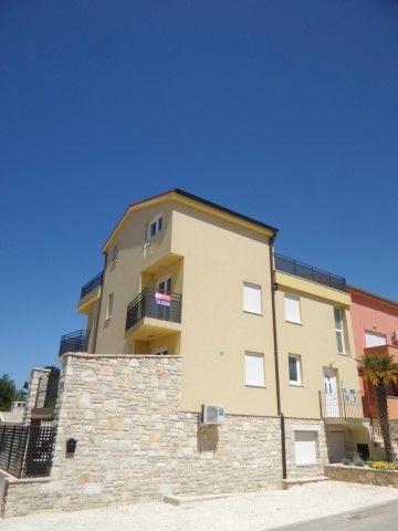 Квартира в Медулине, Хорватия, 92 м2 - фото 1
