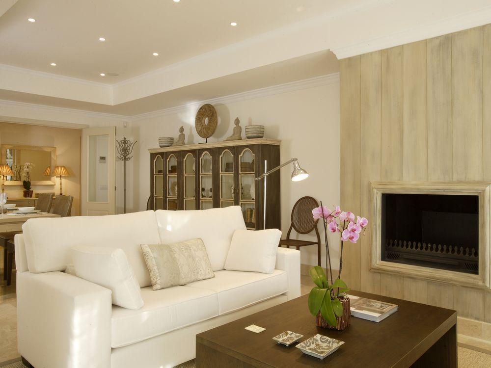 Апартаменты в Марбелье, Испания, 175 м2 - фото 1