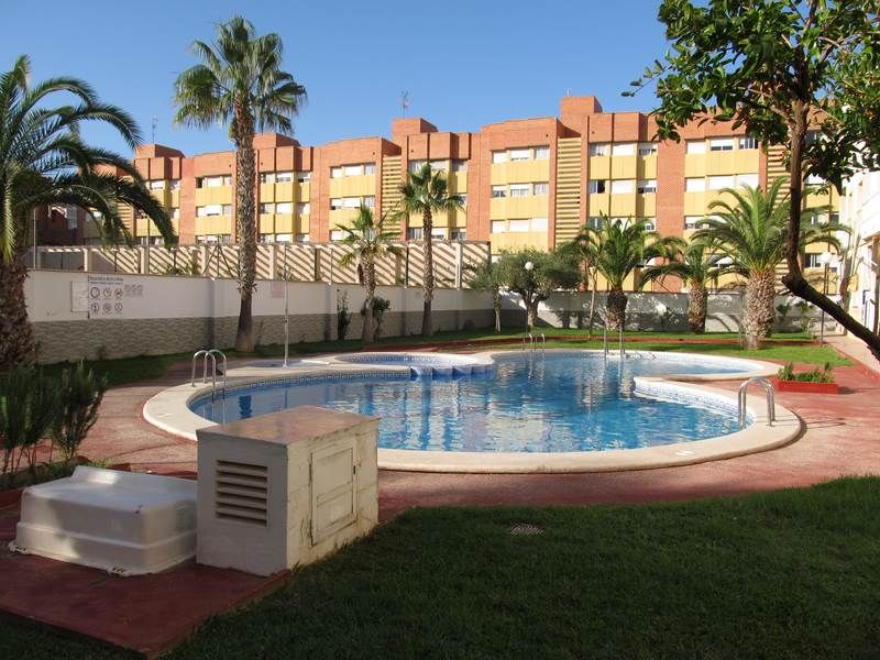Дешевая недвижимость в испании в торревьехе