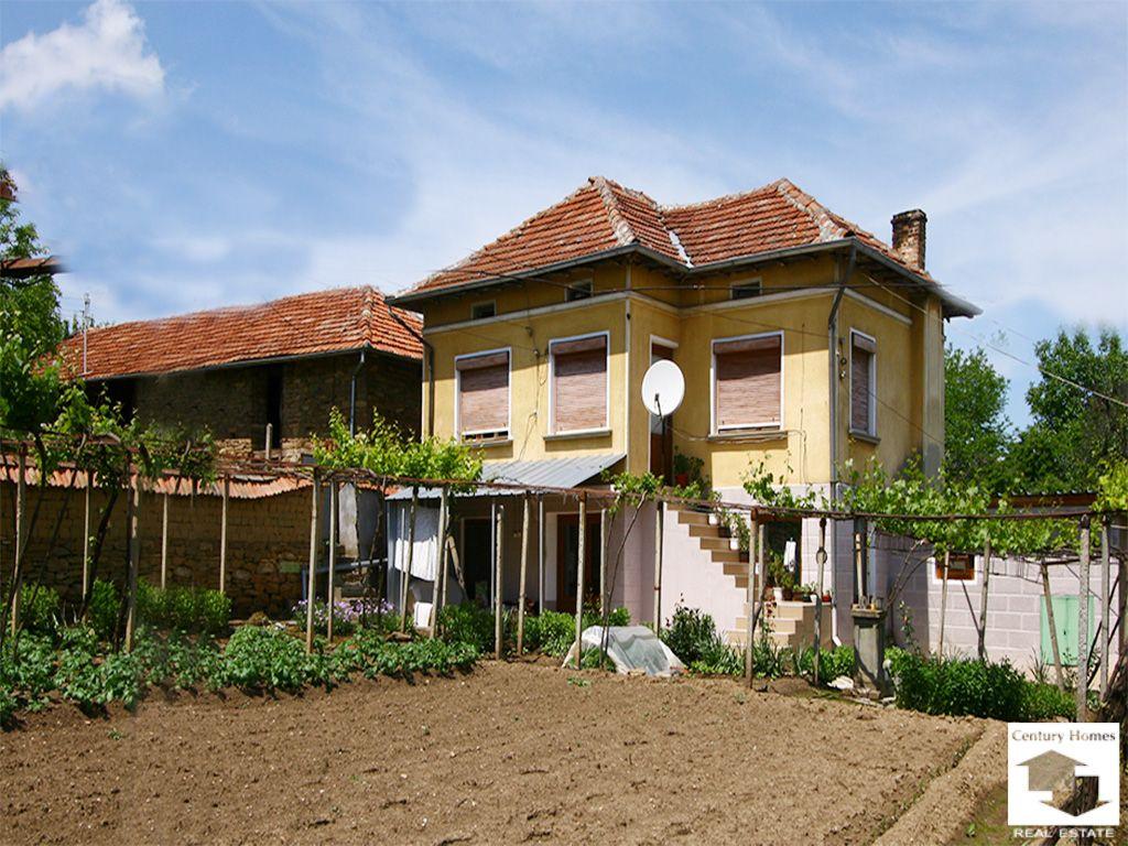 Дом в Велико Тырново, Болгария, 110 м2 - фото 1