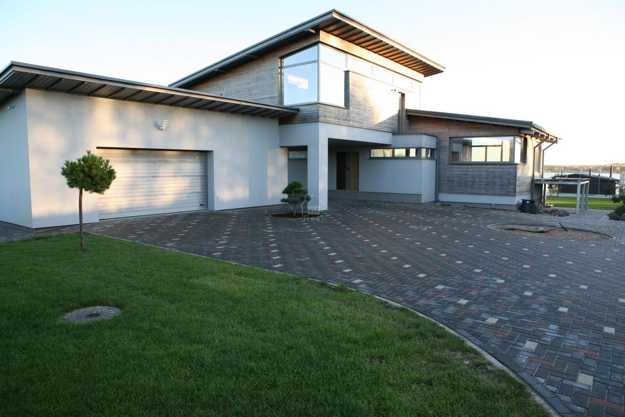 Дом Берег Даугавы, Латвия, 5000 м2 - фото 1