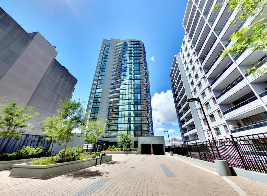Квартира в Торонто, Канада, 53 м2 - фото 1