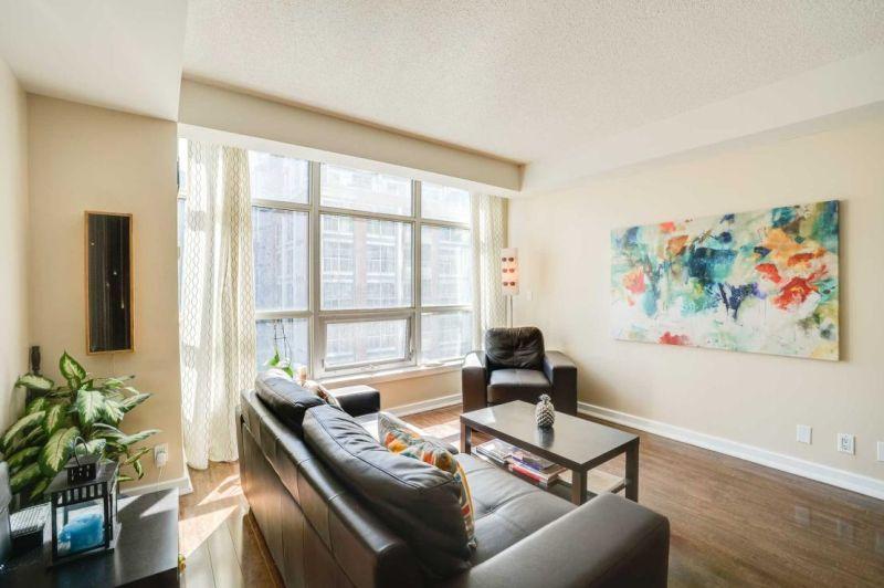 Квартира в Торонто, Канада, 47 м2 - фото 1