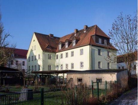 Доходный дом в Бранденбурге, Германия, 513 м2 - фото 1