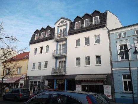 Доходный дом в Бранденбурге, Германия, 1404.98 м2 - фото 1