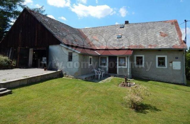 Дом Карловарский край, Чехия, 185 м2 - фото 1
