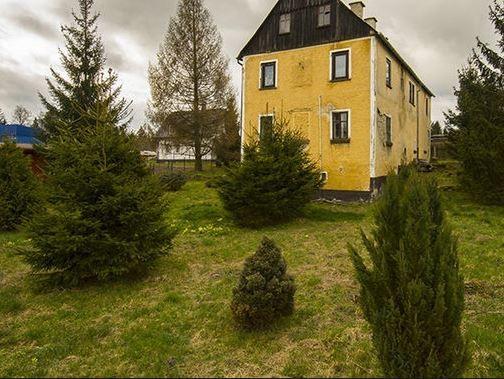 Дом Карловарский край, Чехия, 300 м2 - фото 1