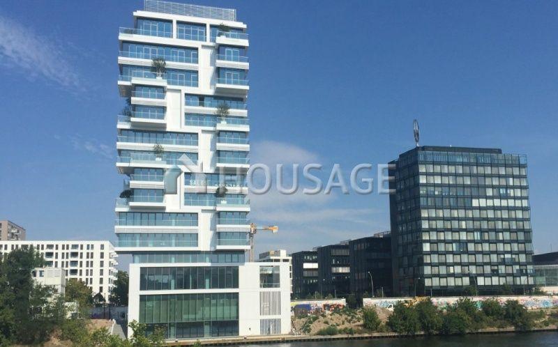 Апартаменты в Берлине, Германия, 60.9 м2 - фото 1