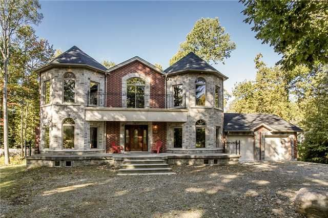 Продажа домов в канаде торонто купить квартиру за границей до 1000000 рублей