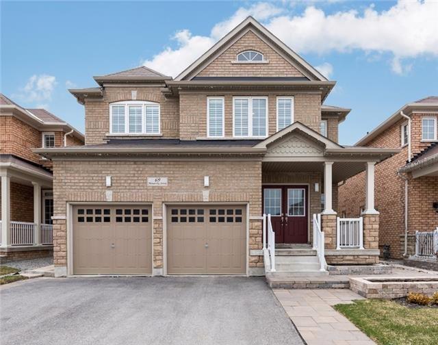 Дом в Торонто, Канада - фото 1