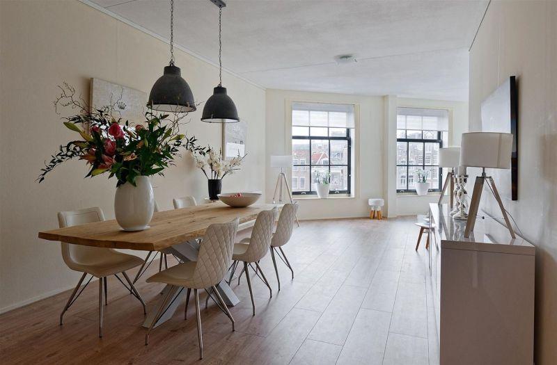 Квартира в Амстардаме, Нидерланды, 143 м2 - фото 1