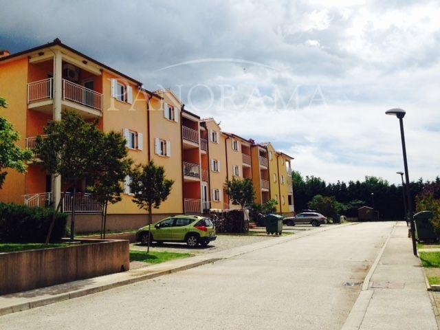 Апартаменты в Порече, Хорватия, 72 м2 - фото 1