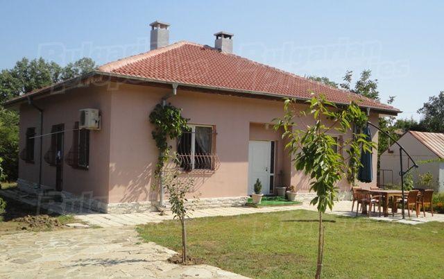 Дом в Варне, Болгария, 210 м2 - фото 1