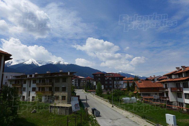 Апартаменты в Банско, Болгария, 66.21 м2 - фото 1