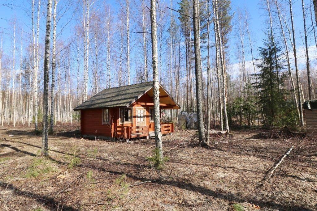 Коттедж в Савонранта, Финляндия, 20 м2 - фото 1
