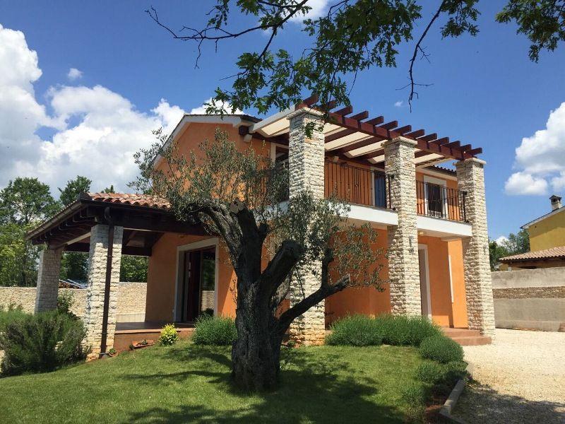 Дом в Светвинченате, Хорватия, 1100 м2 - фото 1