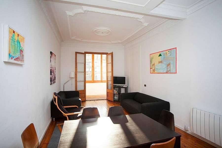 Квартира в Барселоне, Испания, 123 м2 - фото 1