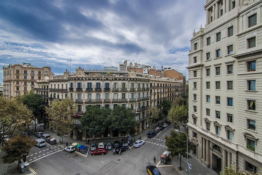 Апартаменты в Барселоне, Испания, 209 м2 - фото 1