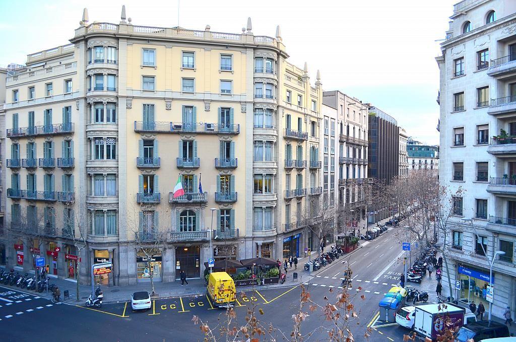 Апартаменты в Барселоне, Испания, 200 м2 - фото 1