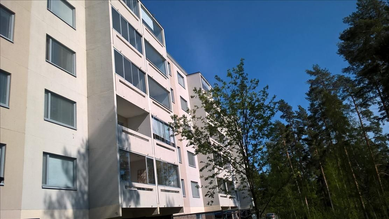 Квартира в Савонлинне, Финляндия, 60.5 м2 - фото 1