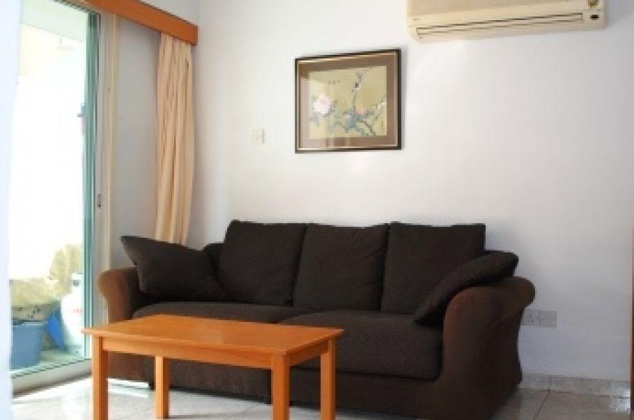 Апартаменты в Ларнаке, Кипр, 60 м2 - фото 1