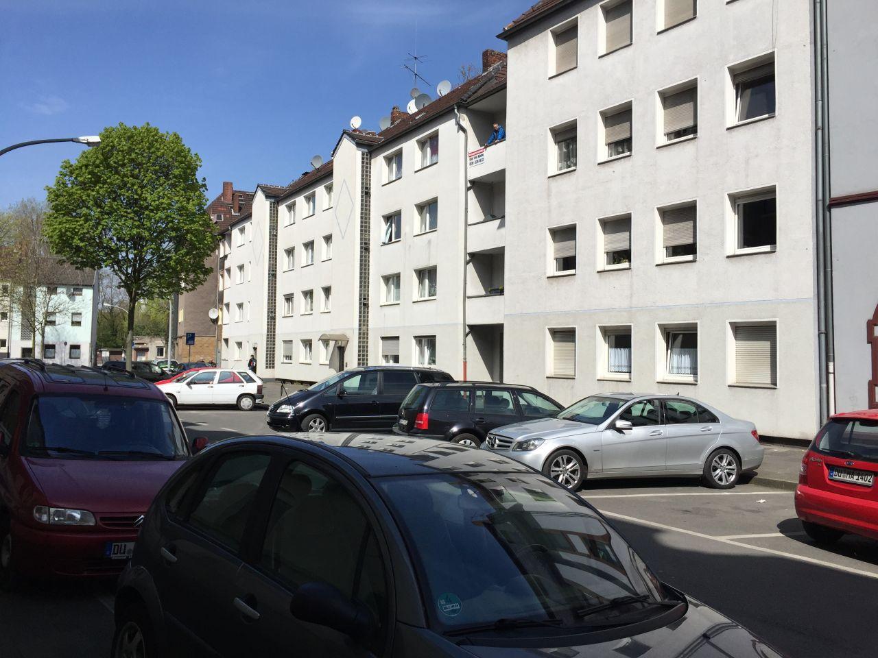 Квартира в земле Северный Рейн-Вестфалия, Германия, 43 м2 - фото 1