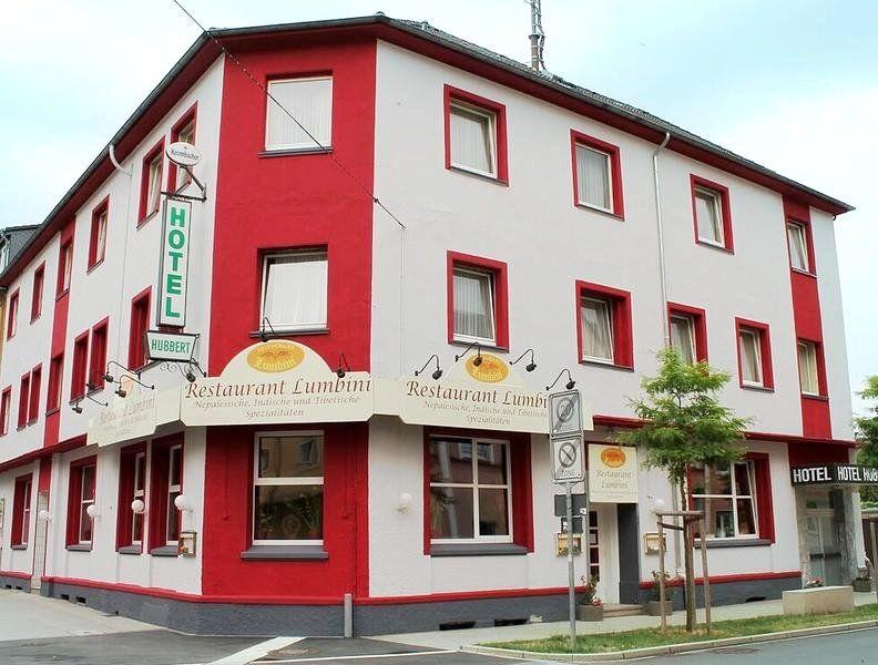 Отель, гостиница в земле Северный Рейн-Вестфалия, Германия, 745 м2 - фото 1