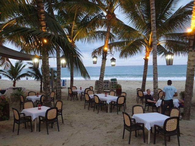 Кафе, ресторан в Кабарете, Доминиканская Республика, 306 м2 - фото 1