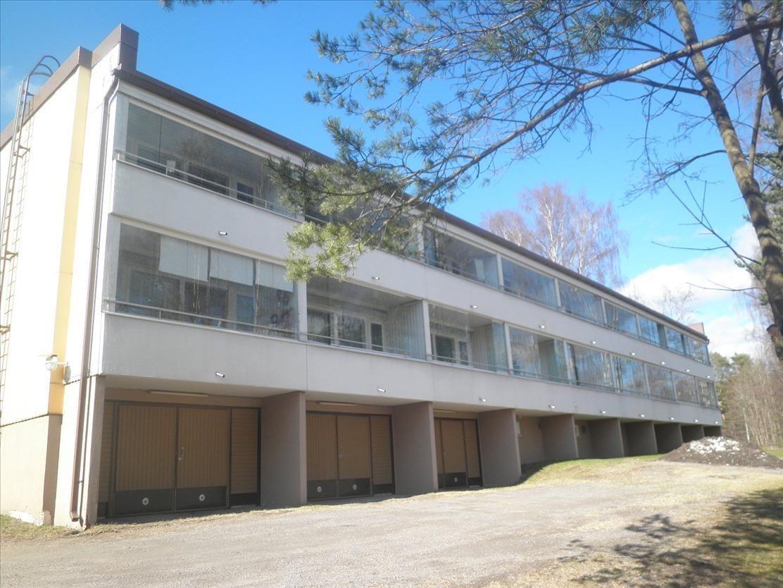 Квартира в Савонлинне, Финляндия, 27.2 м2 - фото 1