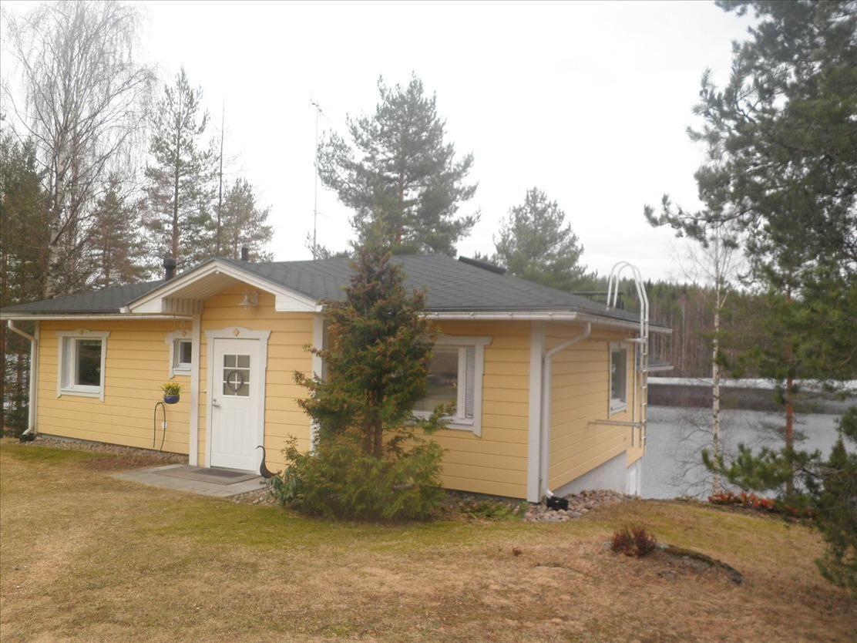 Дом в Сулкава, Финляндия, 4000 м2 - фото 1
