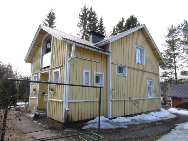 Дом в Энонкоски, Финляндия, 90 м2 - фото 1