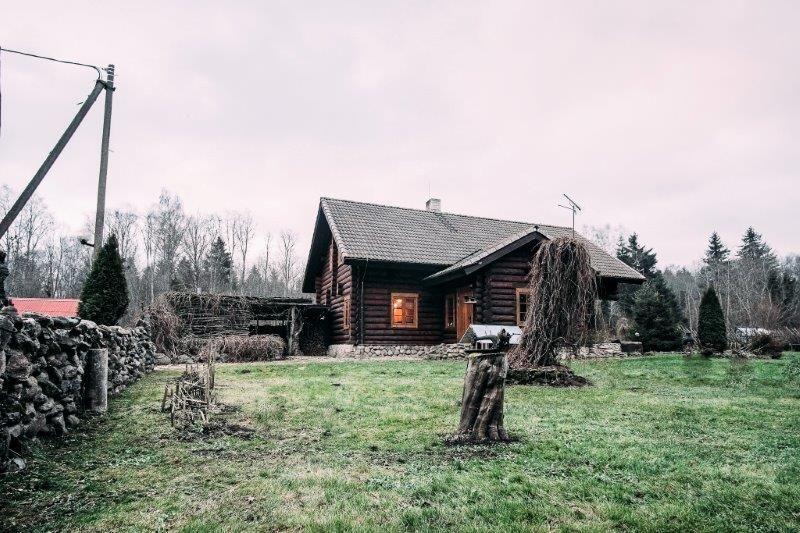 Дом в Рапламаа, Эстония, 115 м2 - фото 1