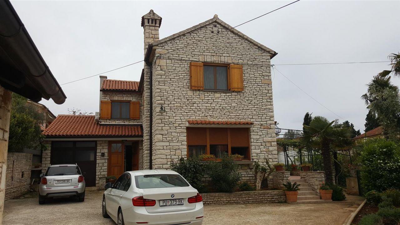 Дом в Медулине, Хорватия, 280 м2 - фото 1