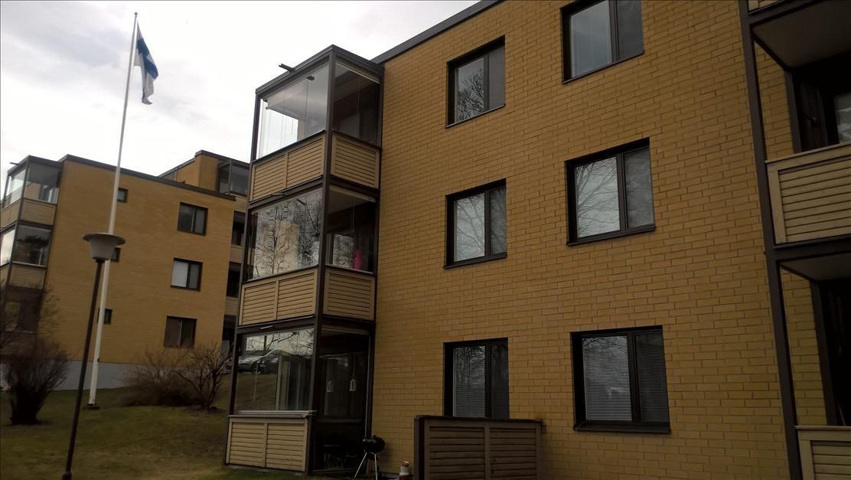 Квартира в Савонлинне, Финляндия, 51 м2 - фото 1
