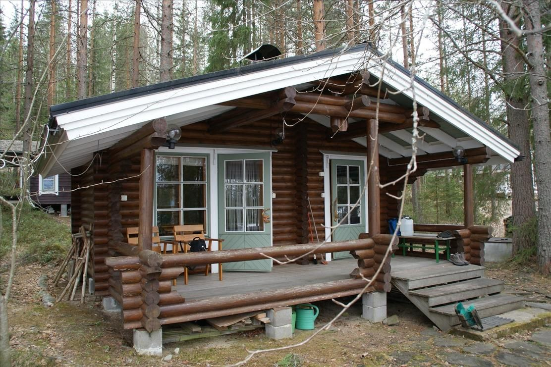 Коттедж в Савонлинне, Финляндия, 2090 м2 - фото 1