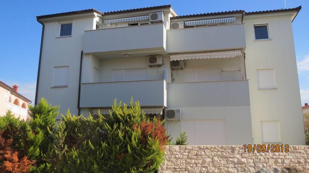 Квартира в Медулине, Хорватия, 56 м2 - фото 1