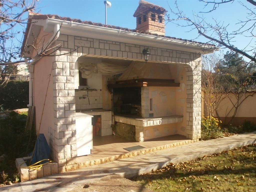 Дом в Фажане, Хорватия, 610 м2 - фото 1