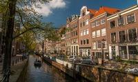 Цены на жилье в Нидерландах продолжают расти