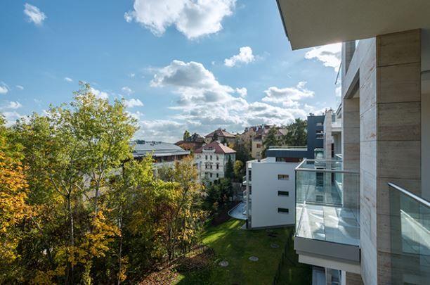 Квартира в Праге, Чехия, 72 м2 - фото 1