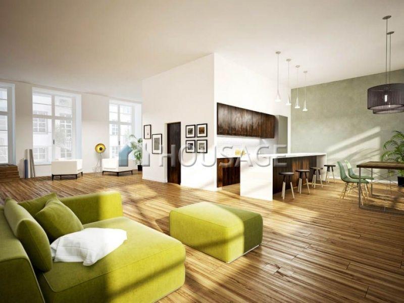 Квартира в Берлине, Германия, 234.59 м2 - фото 1
