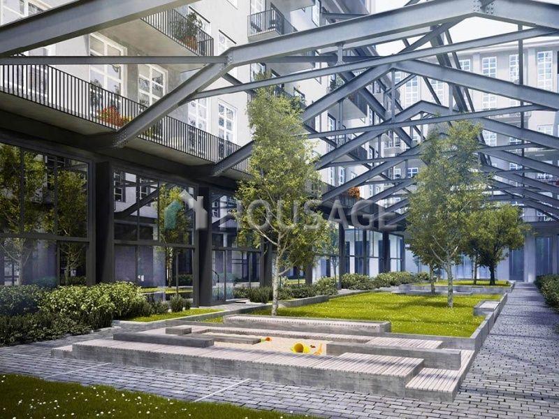 Квартира в Берлине, Германия, 130.69 м2 - фото 1