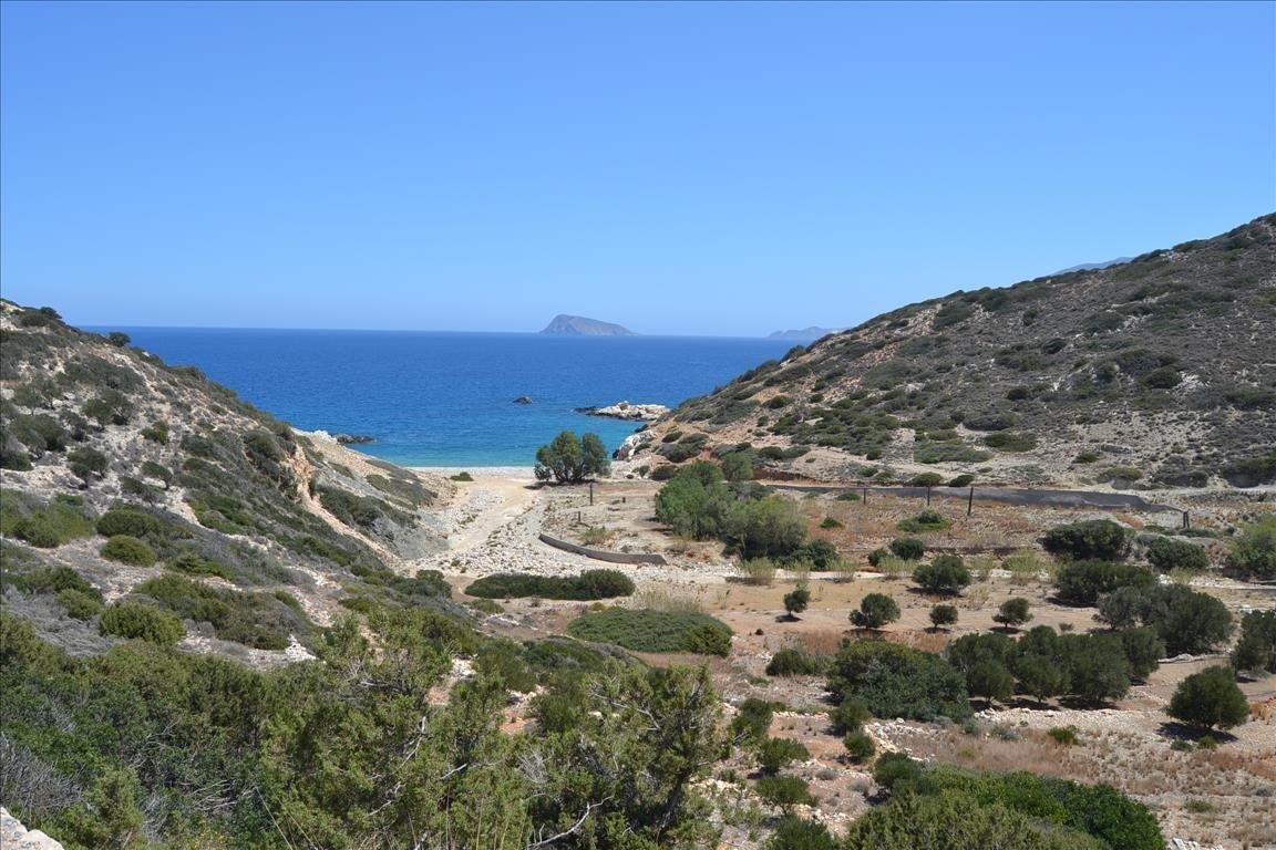 Земля в Ласити, Греция, 1000 м2 - фото 1