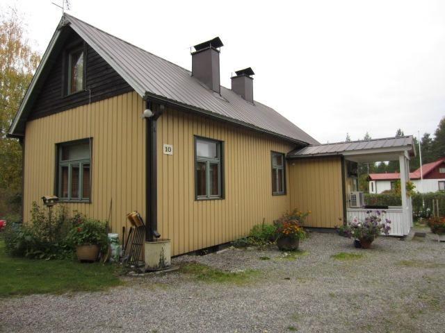 Дом в Сулкава, Финляндия, 74 м2 - фото 1