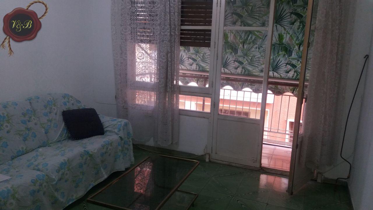 Квартира в Аликанте, Испания, 120 м2 - фото 1