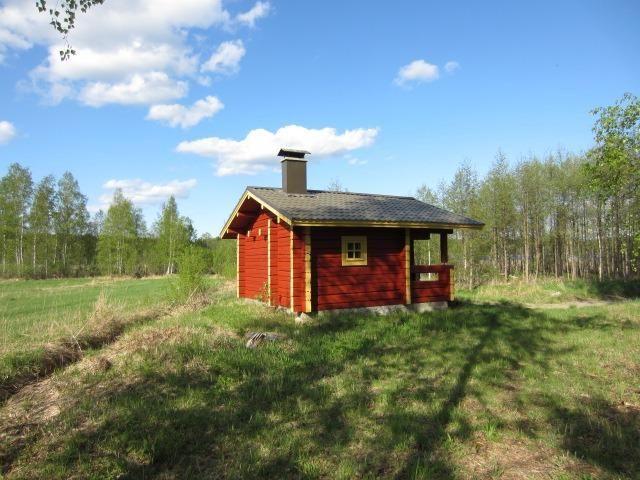 Коттедж в Савонлинне, Финляндия, 18 м2 - фото 1