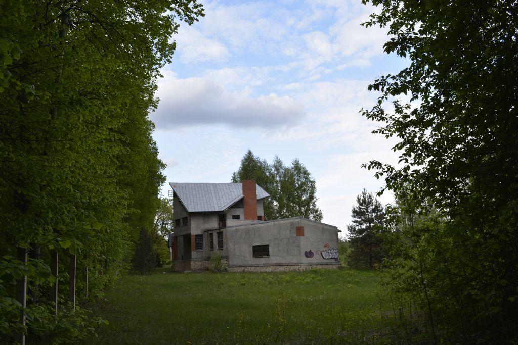 Коттедж в Рижском крае, Латвия, 7000 м2 - фото 1