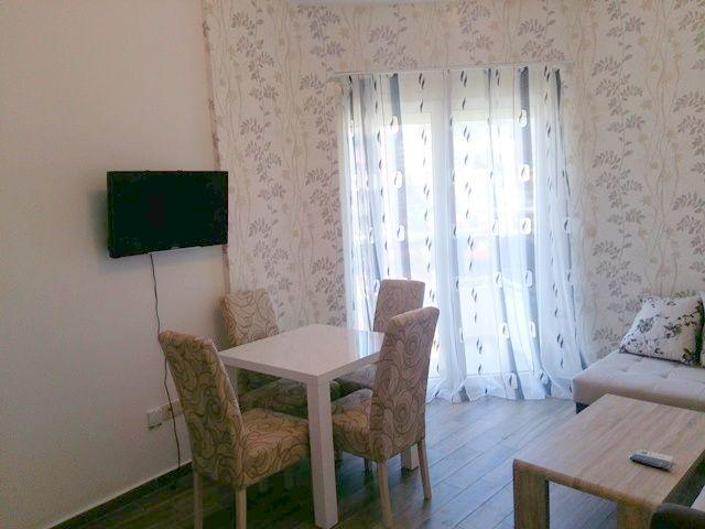 Квартира в Будве, Черногория, 45 м2 - фото 2