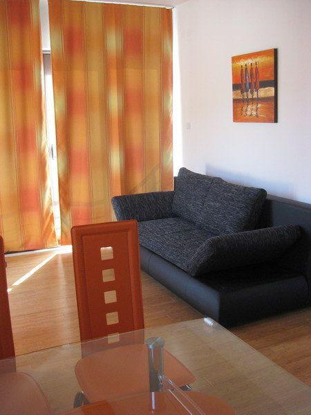 Квартира в Бечичи, Черногория, 40 м2 - фото 1